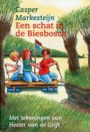 Kokkel-reeks Een schat in de Biesbosch
