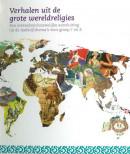 Verhalen uit de grote wereldreligies - leesboek groep 7-8