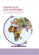 Leefstijl Verhalen uit de grote wereldreligies groep 1-2 voorleesboek
