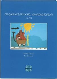 Organisatorische vaardigheden 2 WZ 402
