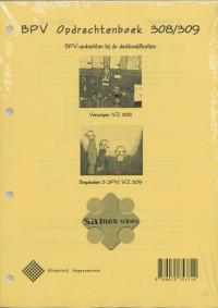 BVP opdrachtenboek 308/309