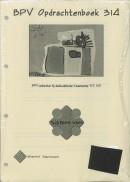 BPV opdrachtenboek 314