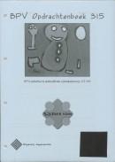 BPV opdrachtenboek 315
