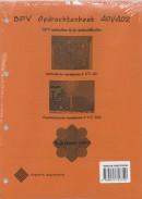 BPV opdrachtenboek 401/402