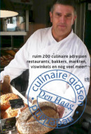 Culinaire Gidsen Culinaire Gids Den Haag en omgeving