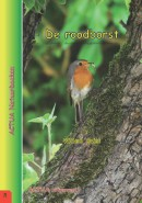 ACTUA Natuurboeken De roodborst