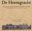 Amsterdamse grachtengordel in kleur De Herengracht