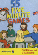 55 five minute games