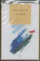 Woorden in de wind