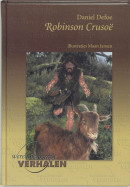 Wereldberoemde verhalen Robinson Crusoe