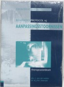 Cognitieve gedragstherapie Behandelprotocol bij aanpassingsstoornissen Werkboek & therapeutenboek