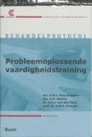 Behandelprotocol probleemoplossende vaardigheidstraining