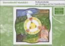 Sterrenbeeld mandala's postkaartboekje