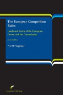 The European Competition Rules