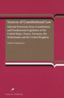 Sources of Constitutional Law