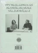 BPV begeleidings- en beoordelingsboek welzijn Niveau 4