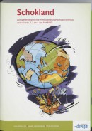 Schokland handboek burgerschapsvorming