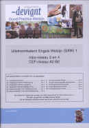 Good Practice mbo-niveau 3 en 4 Uitstroomkatern Engels Welzijn 1 (SAW)