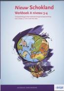 Nieuw Schokland niveau 3-4 Werkboek A