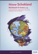 Nieuw Schokland niveau 3-4 Werkboek B