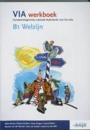 VIA B1 welzijn Werkboek