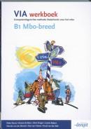 VIA B1 MBO-breed Werkboek