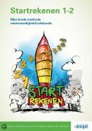 Startrekenen 1-2 (paperback)