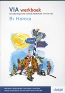 VIA B1 Horeca Werkboek