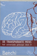 De transparante mens 2 Het universele principe