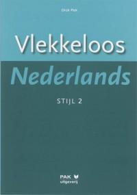 Vlekkeloos Nederlands, Stijl 2