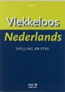 Vlekkeloos Nederlands Spelling en stijl, Taalniveau 3F en 4F