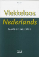 Vlekkeloos Nederlands, Taaltraining extra, Taalniveau 3F en 4F