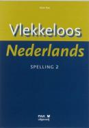 Vlekkeloos Nederlands, Spelling 2, Taalniveau 3F en 4F