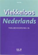Vlekkeloos Nederlands Taalbeheersing B1, Taalniveau 2F