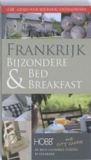 HOBB Gidsen voor bijzondere logeeradressen Bijzondere Bed & Breakfast Frankrijk
