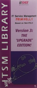 Not the ITSM Library Version 3
