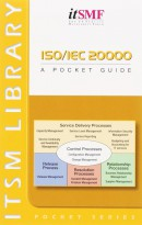 ITSM Library ISO/IEC 20000 A Pocket Guide