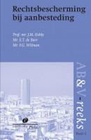 ABV reeks Rechtsbescherming bij aanbesteding