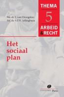 Arbeid&Recht Thema's Het sociaal plan