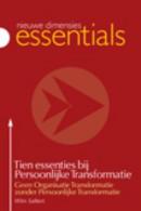 Nieuwe Dimensies Essentials De 10 essenties bij persoonlijke transformatie