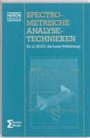 Heron-reeks Spectrometrische analysetechnieken