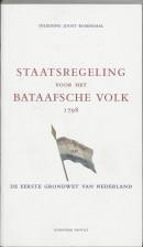Staatsregeling voor het Bataafsche Volk 1798