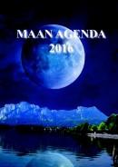 Maan Agenda 2016