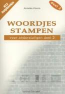 NT2-Hulpboekjes Woordjes stampen voor anderstaligen 2