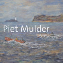 Piet Mulder - De zee is saai / The sea is a bore