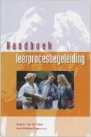 Handboek Leerprocesbegeleiding
