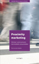 Marketing en sales update Proximitymarketing