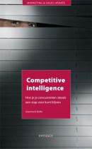 Marketing en sales update Competitive intelligence