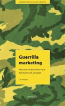 Marketing en sales update Guerrillamarketing