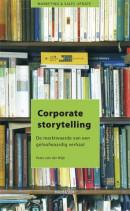 Marketing en sales update Corporate storytelling